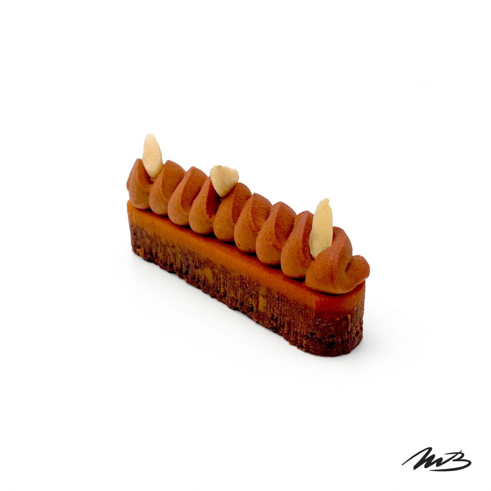 Finger Cara'Choc - Pâtisserie Michel Belin Albi