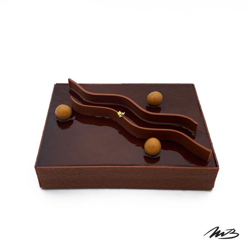 Cara'Choc - Pâtisserie Michel Belin Albi
