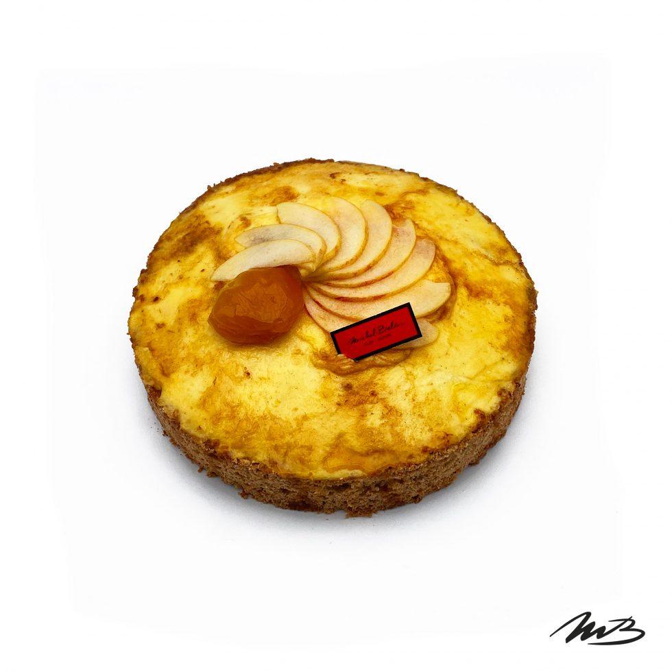 Solleillade - Pâtisserie Michel Belin Albi