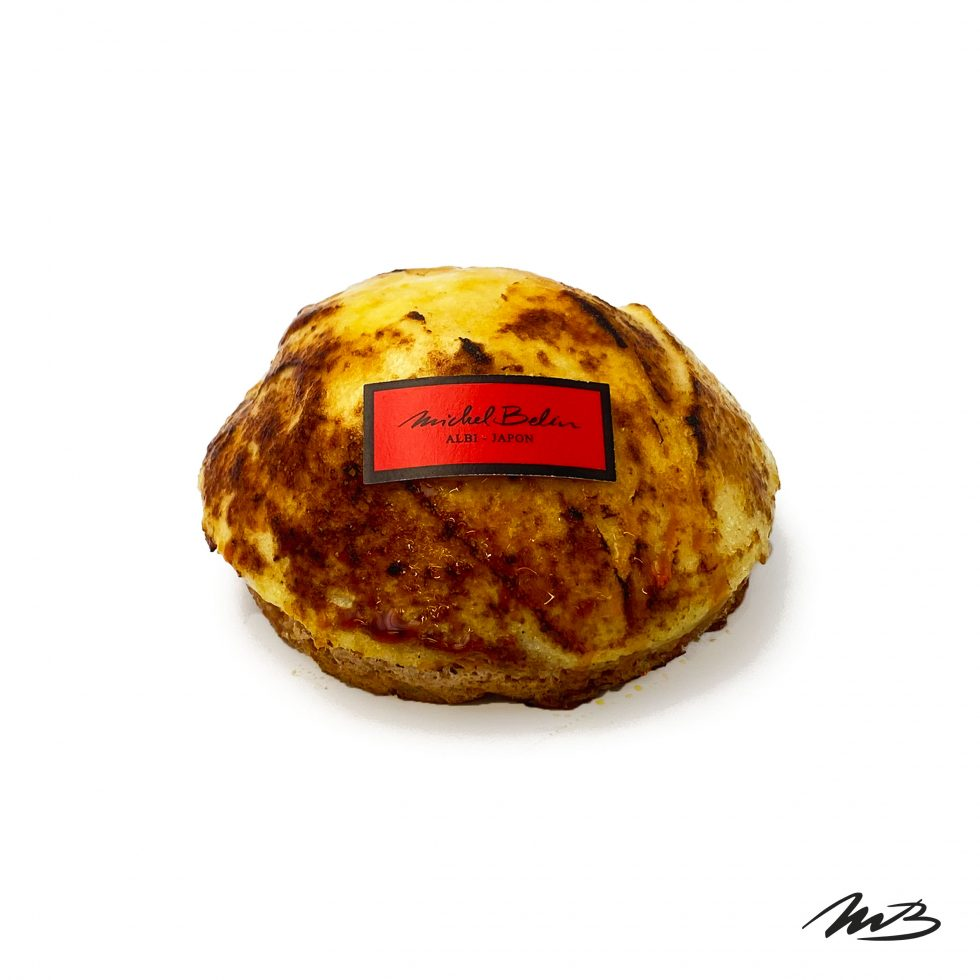 Soleillade - Pâtisserie Michel Belin Albi